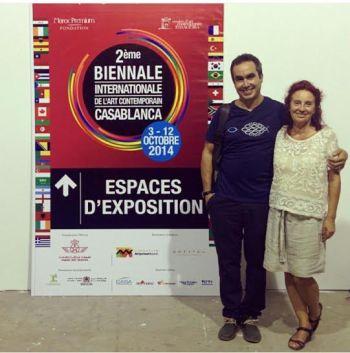 biennale casablanca